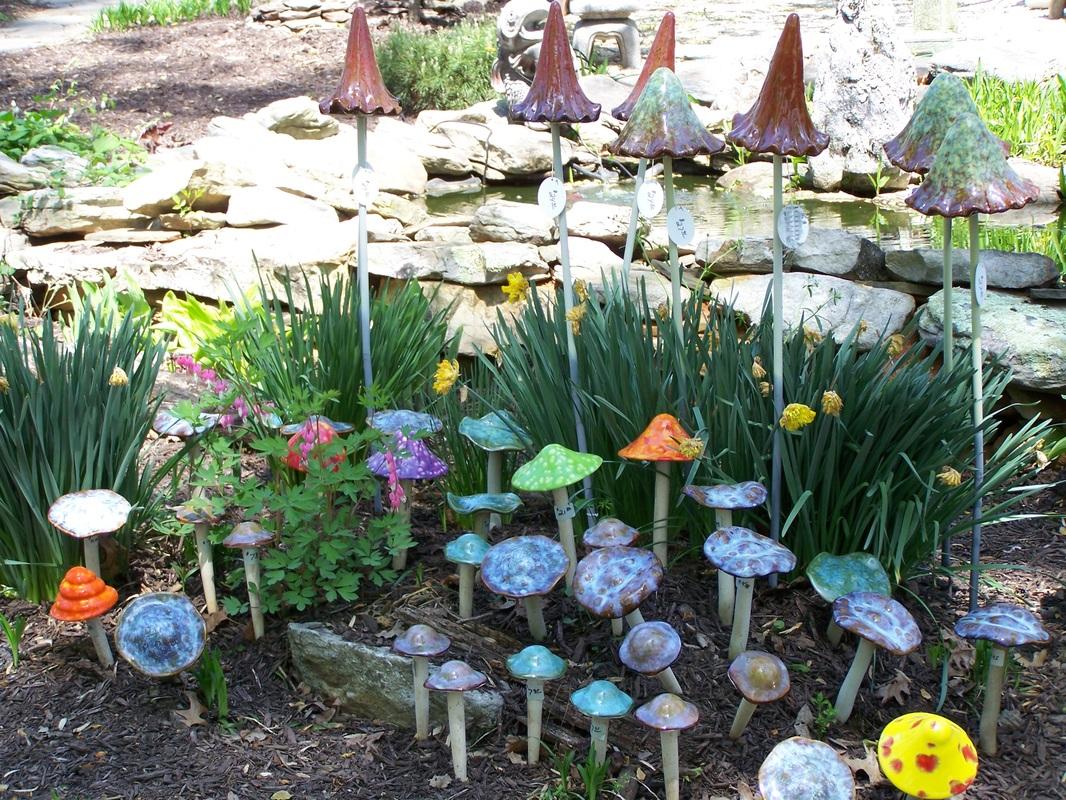 Garden Decorative Accents Wedding Decor